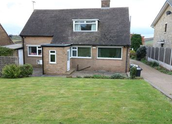 Thumbnail 4 bed detached bungalow to rent in Woodfoot Road, Moorgate, Rotherham, South Yorkshire