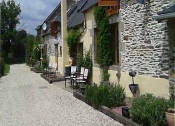 Thumbnail 6 bed cottage for sale in Javron Les Chappelles, Mayenne Department, Loire, France