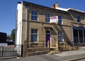 Thumbnail Office to let in New North Parade, Huddersfield, Huddersfield