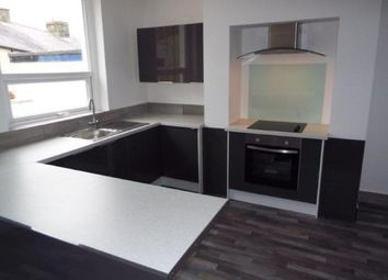 Thumbnail 2 bedroom terraced house for sale in Clayton Street, Colne, Lancashire
