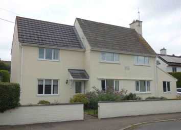 Thumbnail 4 bed detached house for sale in High Street, Drybrook, Drybrook