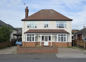 Thumbnail 5 bedroom detached house for sale in Garrison Lane, Felixstowe