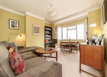 2 bed maisonette for sale in Goodwood Mansions, Stockwell Park Walk, Brixton SW9