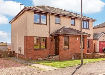Thumbnail 3 bed semi-detached house for sale in Hawthorn Bank, Seafield, Seafield