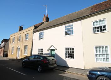 3 bed terraced house for sale in Buntingford Road, Puckeridge, Ware SG11