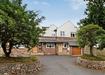 Thumbnail 4 bedroom semi-detached house for sale in Marley Road, Exmouth