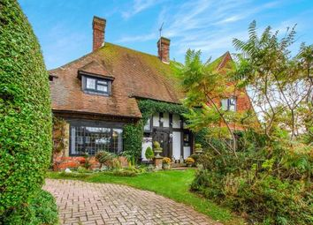 5 bed detached house for sale in Chichester Drive East, Saltdean, Brighton, East Sussex BN2