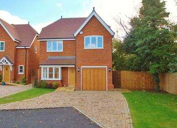 Thumbnail 4 bed detached house to rent in Nightingale Drive, High Wycombe