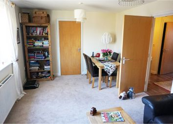 Thumbnail 2 bed flat for sale in Maitland Avenue, Manchester