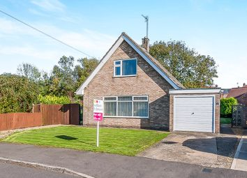 Thumbnail 2 bed bungalow for sale in St. Andrews Road, Spalding