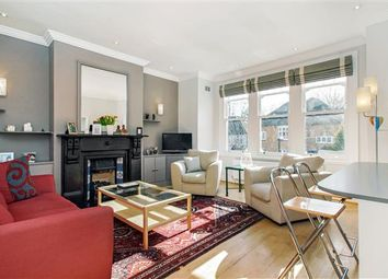 Thumbnail 3 bedroom flat for sale in Dukes Avenue, Muswell Hill