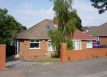 Thumbnail 3 bedroom bungalow for sale in Pontypridd Road, Barry