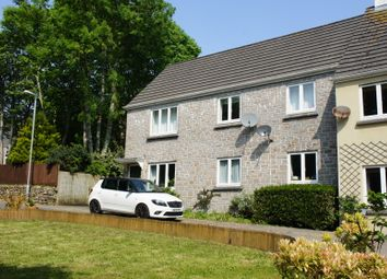 Thumbnail 2 bed flat for sale in Trehaverne Vean, Truro