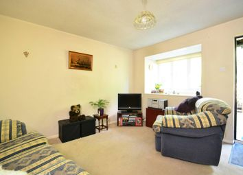 Thumbnail 1 bed end terrace house for sale in Willowmead Close, Goldsworth Park
