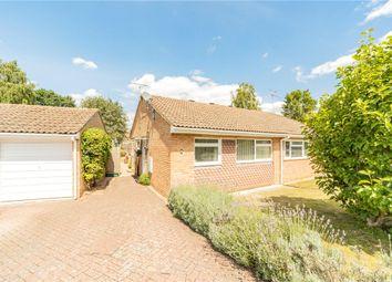 Trinity, Claremont Wood, Sandhurst GU47. 2 bed bungalow