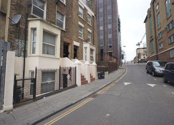 Thumbnail Property to rent in Lorenzo Street, Kings Cross, London