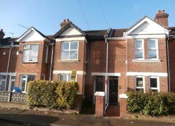 Thumbnail 3 bed semi-detached house to rent in Malmesbury Road, Southampton
