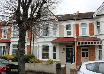 Thumbnail 4 bed terraced house for sale in Maidstone Road, Bounds Green, London