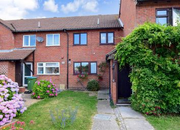 Thumbnail 3 bed terraced house for sale in Wakehurst Place, Rustington, West Sussex