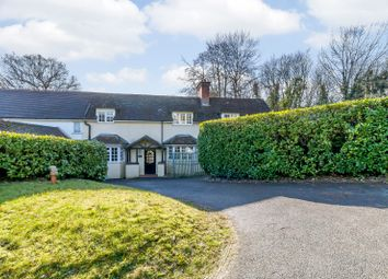 Thumbnail 4 bed semi-detached house for sale in Puttenham Heath Road, Guildford