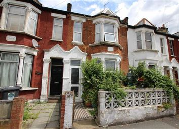 Thumbnail 3 bedroom terraced house for sale in Norlington Road, Leyton, London