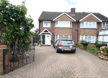 Thumbnail 4 bedroom property to rent in Sipson Road, Sipson, West Drayton