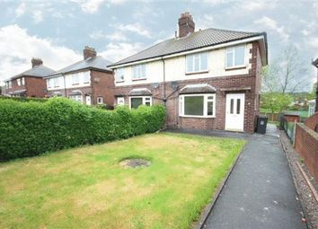 Thumbnail 3 bed semi-detached house for sale in Cedar Avenue, Talke, Stoke-On-Trent