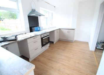 Thumbnail 2 bed semi-detached house to rent in Edward Street, Hinckley