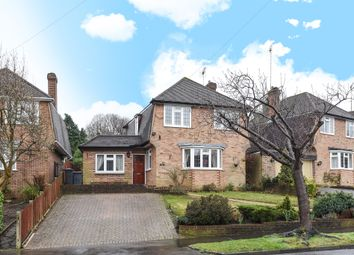 Thumbnail 4 bed detached house for sale in The Ruffetts, Selsdon, South Croydon