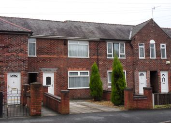 Thumbnail 2 bed terraced house for sale in Paradise Lane, Whiston, Prescot