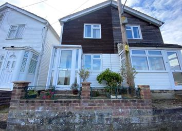 Thumbnail 2 bed semi-detached house for sale in Villa Road, Higham, Kent