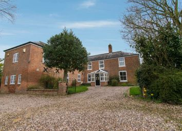 Thumbnail 5 bed detached house for sale in Old Mill Road, Broughton Astley