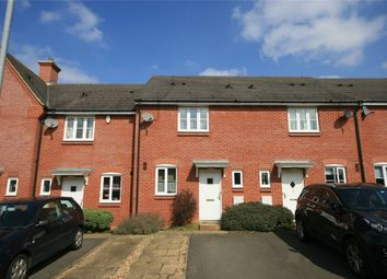 Thumbnail 2 bedroom terraced bungalow to rent in Connolly Road, Duston, Northampton