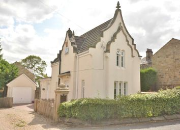Thumbnail 2 bed detached house for sale in Castle Mona Lodge, Wetherby Road, Scarcroft, Leeds, West Yorkshire