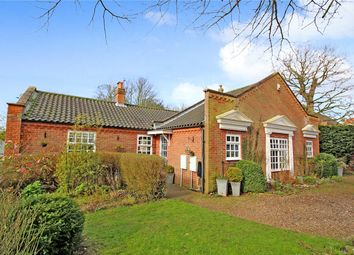 Thumbnail 3 bed detached bungalow for sale in Southwold Road, Wrentham, Beccles, Suffolk
