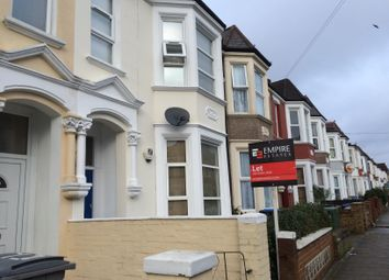 Thumbnail 2 bed flat to rent in Howard Road, Cricklewood, London