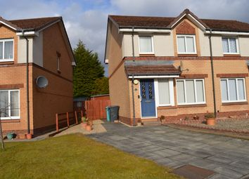 3 bed semi-detached house for sale in Osprey Crescent, Wishaw. ML2