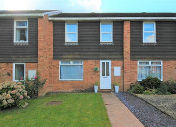 Thumbnail 3 bed terraced house for sale in Langaton Gardens, Pinhoe, Exeter