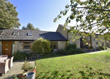 Thumbnail 4 bed barn conversion for sale in Somerton Road, Ardley, Bicester