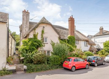 Thumbnail 4 bed semi-detached house for sale in Moles Cottages, Exminster, Exeter, Devon