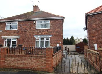 3 bed semi-detached house for sale in Keir Hardie Terrace, Shotton Colliery, Durham DH6