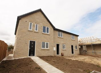 Thumbnail 2 bedroom terraced house for sale in The Harrow Roy Kilner Road, Wombwell, Barnsley