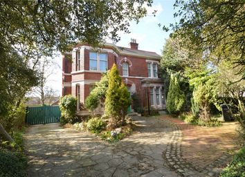 Thumbnail 5 bed semi-detached house for sale in Bramhall Lane, Davenport, Stockport, Cheshire