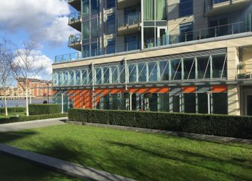 Thumbnail Office to let in Suite 2, ., Ensign House, Battersea Reach
