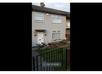 Thumbnail 3 bed end terrace house to rent in Grayswood Crescent, Bradford