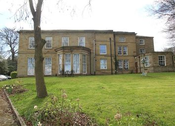 Thumbnail 2 bed flat for sale in 2 Sands Lane, Mirfield, West Yorkshire