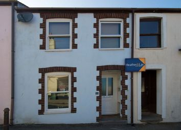 Thumbnail 2 bed terraced house to rent in Vernon Place, Falmouth