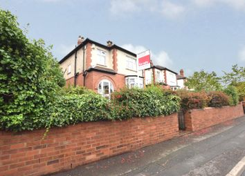 3 bed detached house for sale in Armley Ridge Road, Leeds, West Yorkshire LS12