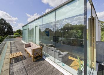 Thumbnail 2 bedroom flat for sale in Waldegrave Road, Twickenham, Middlesex