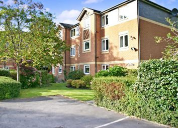 Thumbnail 2 bed flat for sale in Oak Court, Manchester